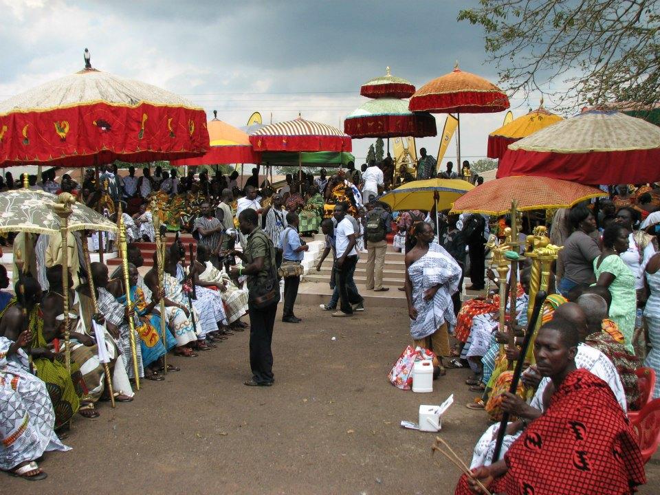 Image result for odwira festival